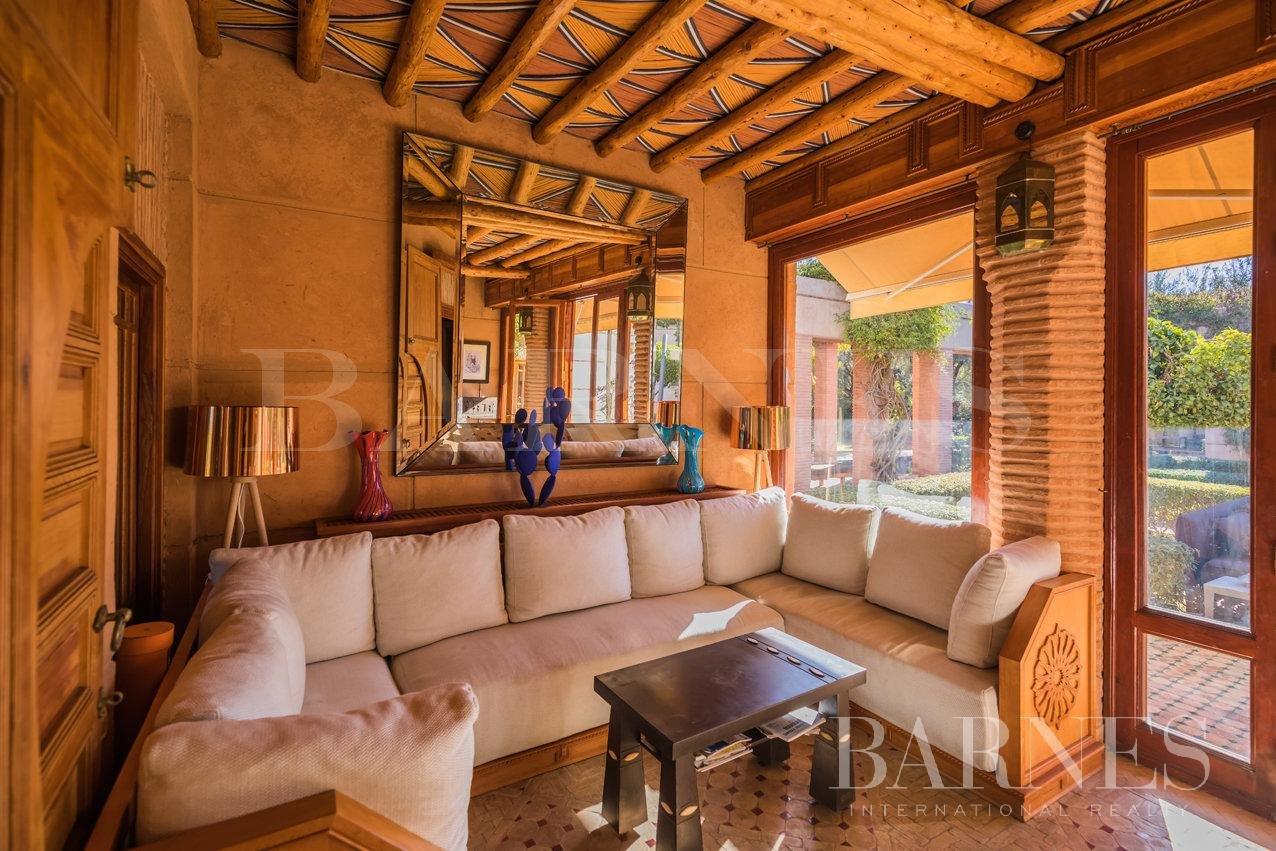 Marrakech  - Villa 10 Pièces 6 Chambres - picture 11