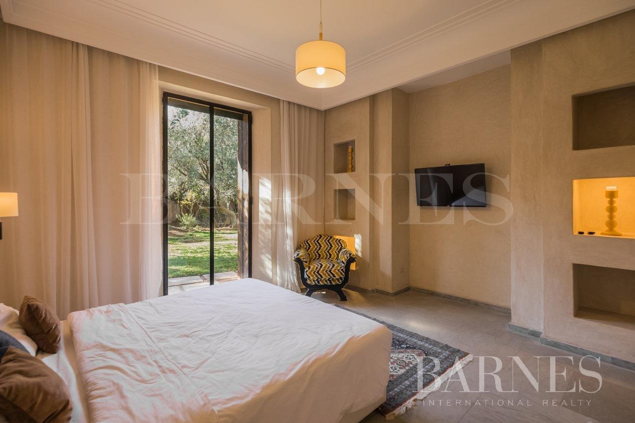 Marrakech  - Villa 5 Pièces 4 Chambres - picture 12