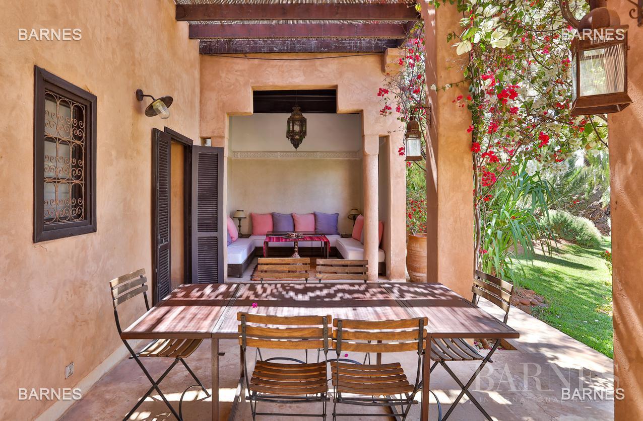Marrakech  - Villa 7 Pièces 4 Chambres - picture 10