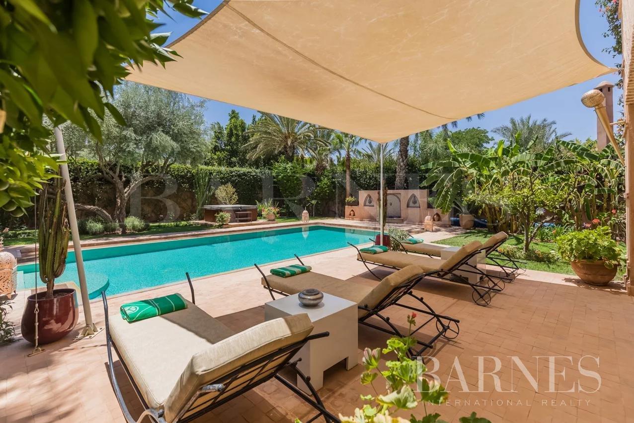Marrakech  - Villa 10 Pièces 5 Chambres - picture 1