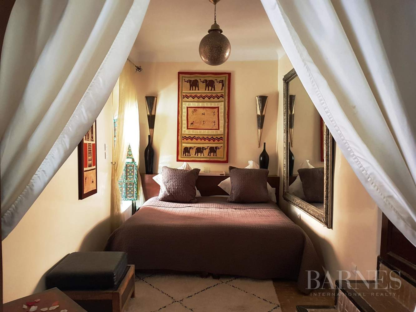 Marrakech  - Riad 7 Bedrooms - picture 14