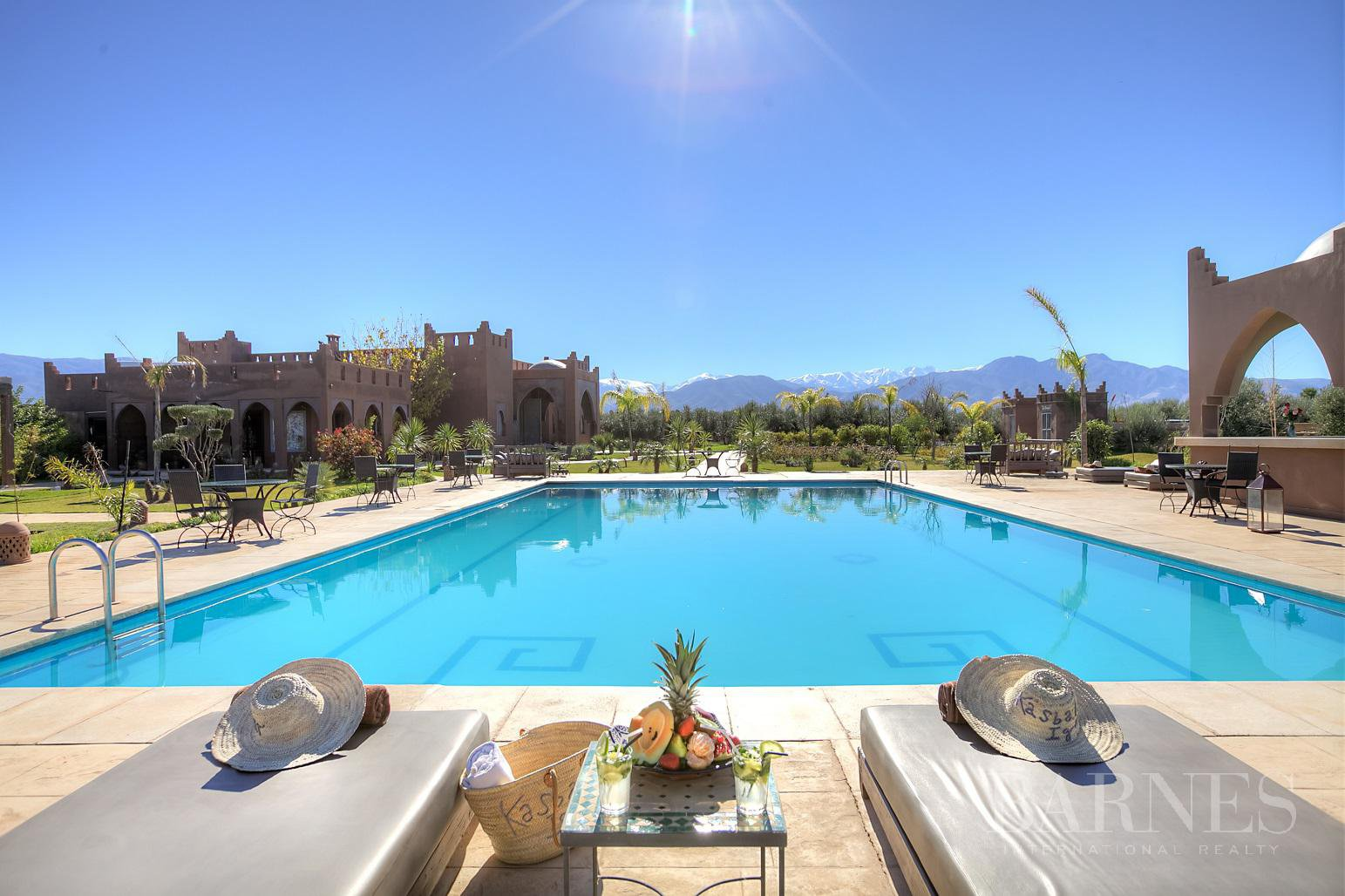 Marrakech  - Bed and breakfast 17 Bedrooms - picture 3