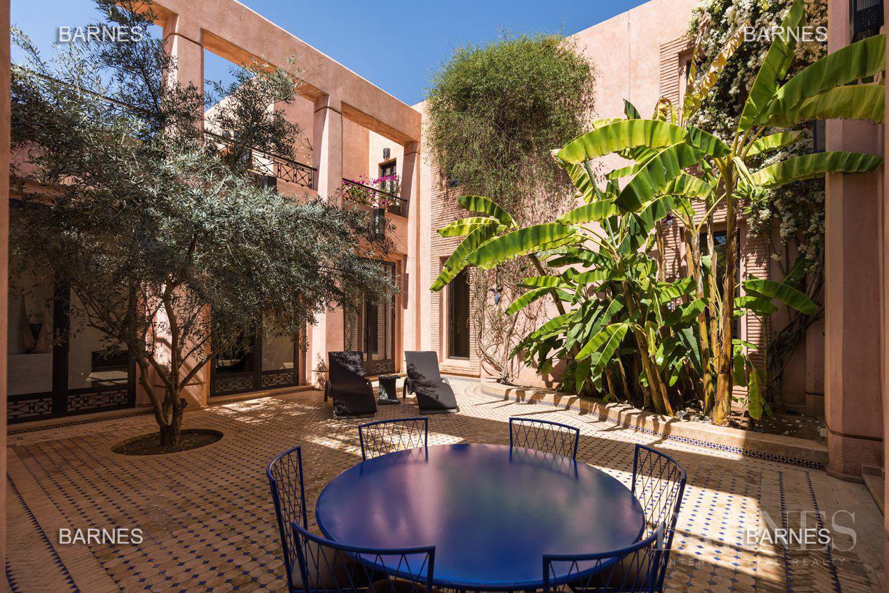 Marrakech  - Villa 6 Bedrooms - picture 13