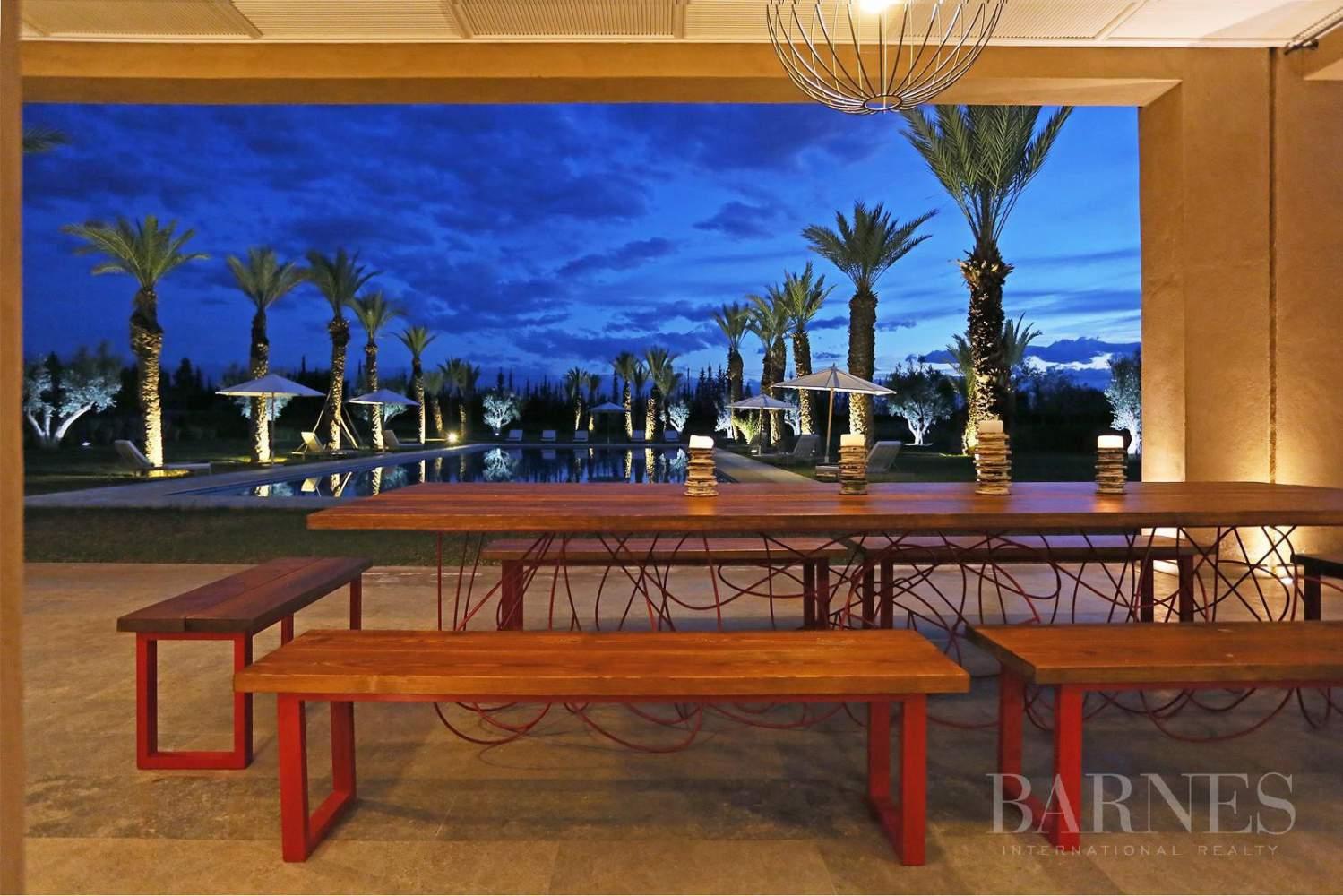 Marrakech  - Villa  8 Chambres - picture 8