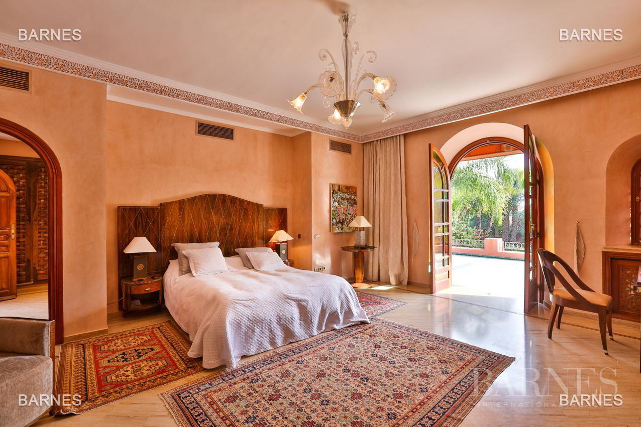 Marrakech  - Villa 5 Bedrooms - picture 18
