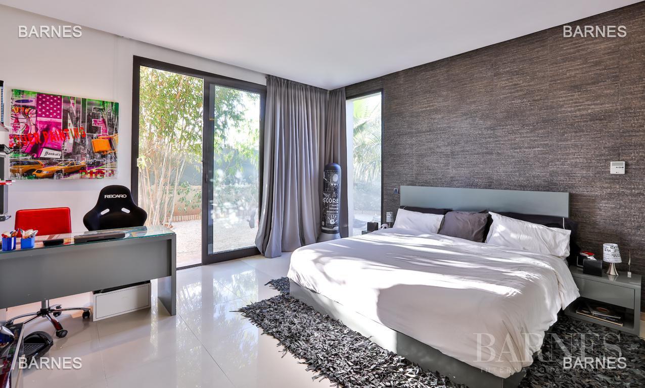 Très belle villa de style contemporaine sur un terrain de 1.000 m² picture 6