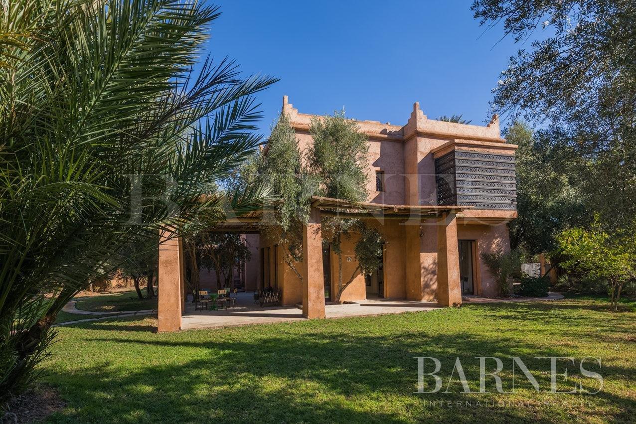 Marrakech  - Villa 5 Pièces 4 Chambres - picture 2