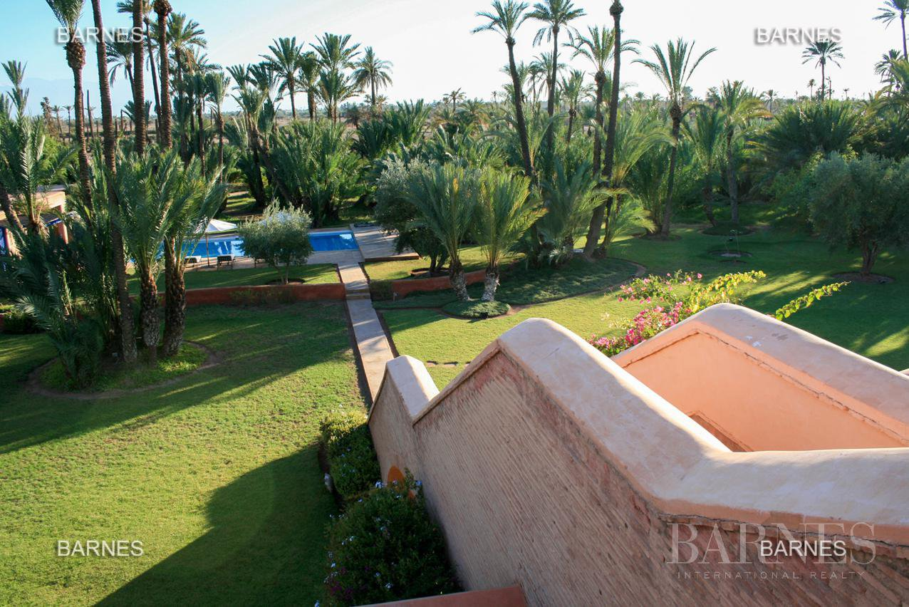 Marrakech  - Villa 7 Bedrooms - picture 12