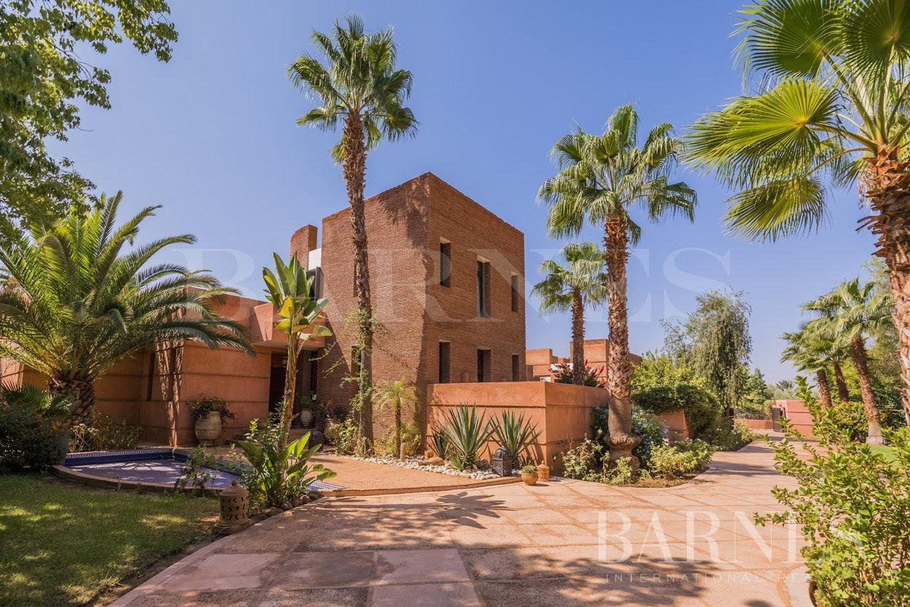 Marrakech  - Villa 4 Bedrooms - picture 8
