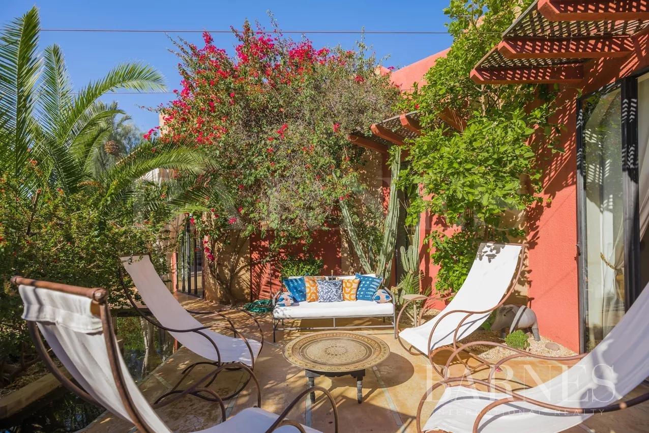 Marrakech  - Villa 9 Pièces 6 Chambres - picture 6