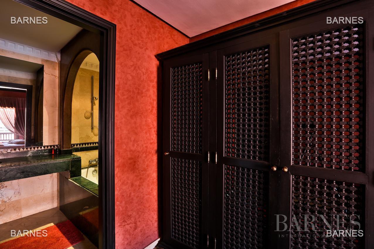 penthouse au plazza quatre chambres picture 4