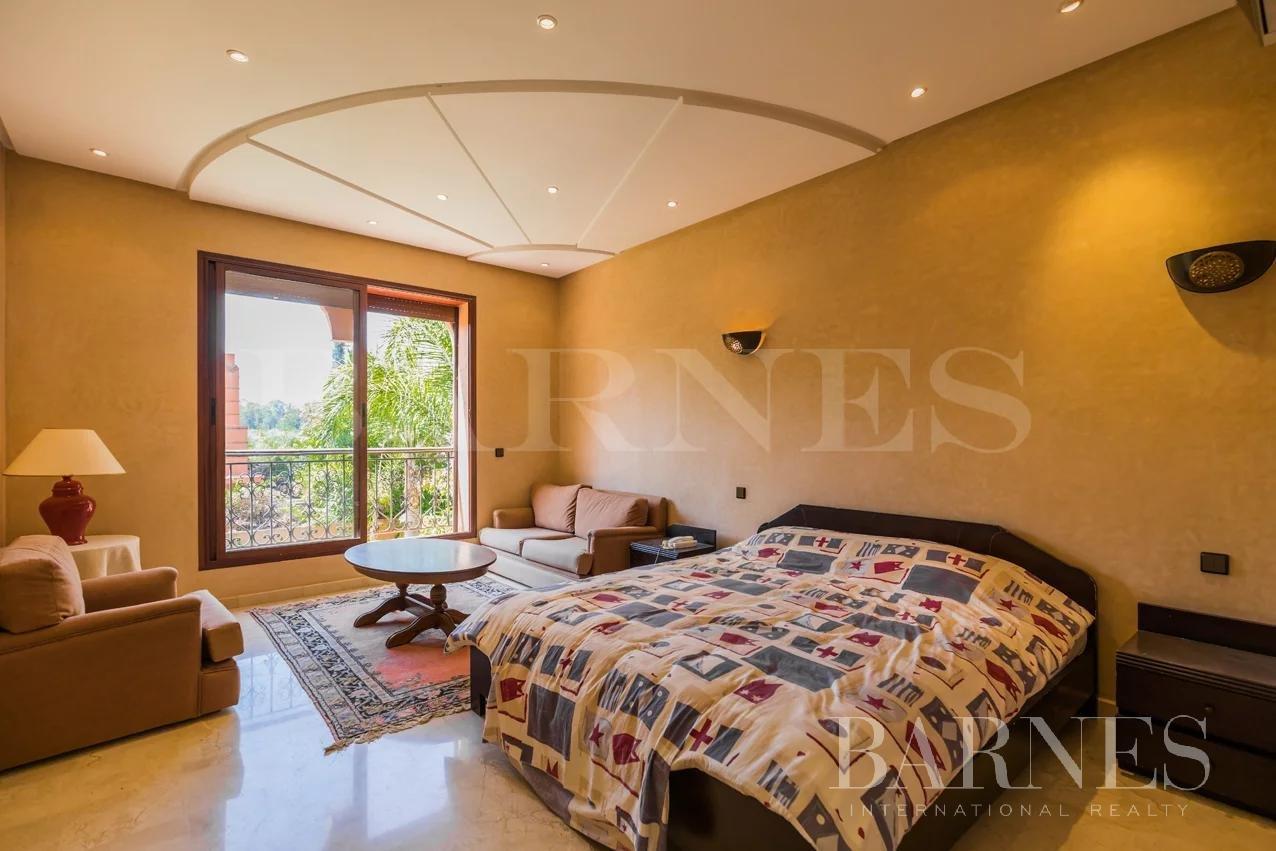 Marrakech  - Maison 5 Pièces 4 Chambres - picture 10