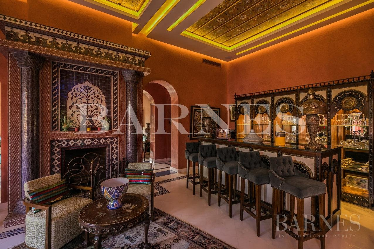Marrakech  - House 8 Bedrooms - picture 8