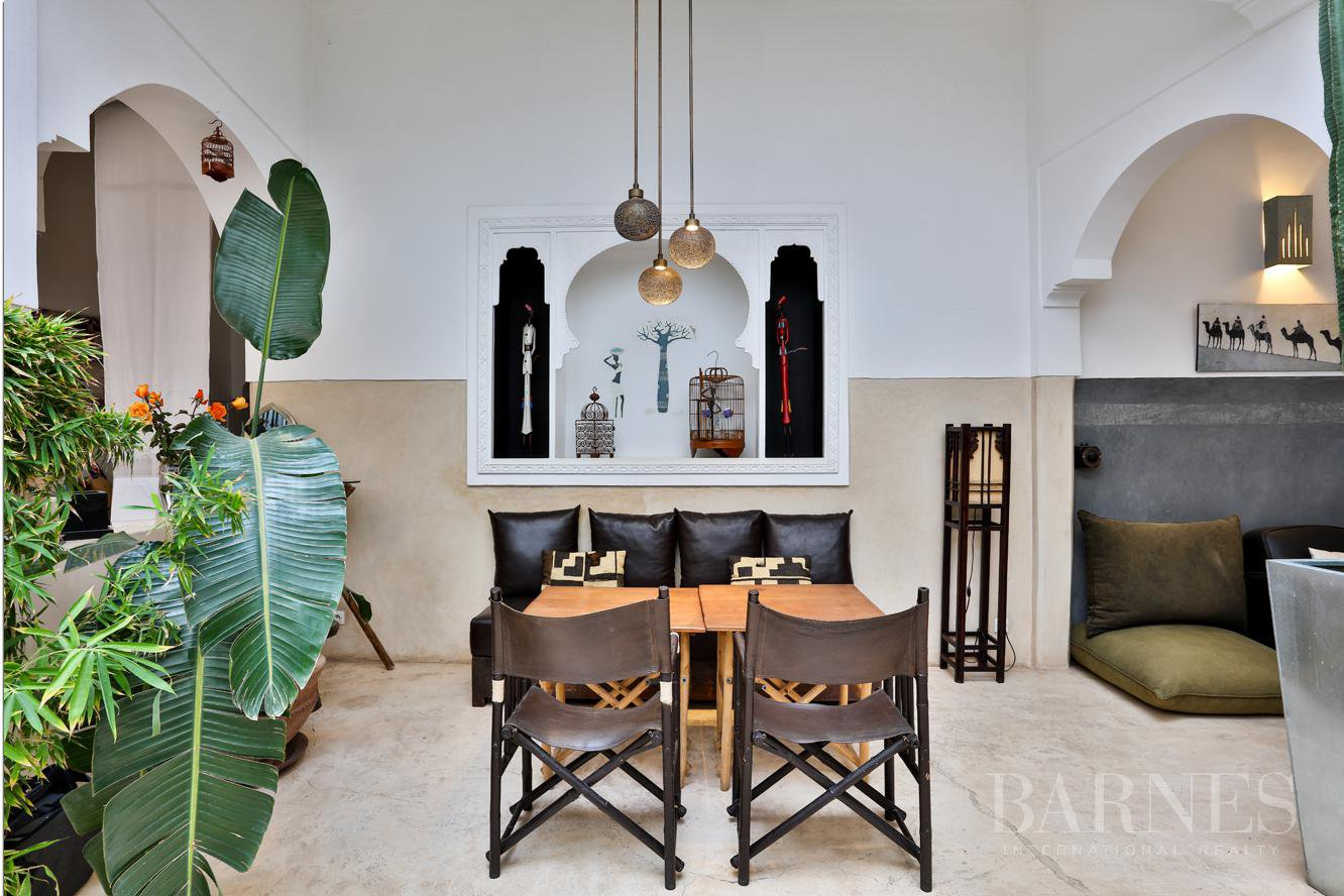 Marrakech  - Riad 5 Bedrooms - picture 3