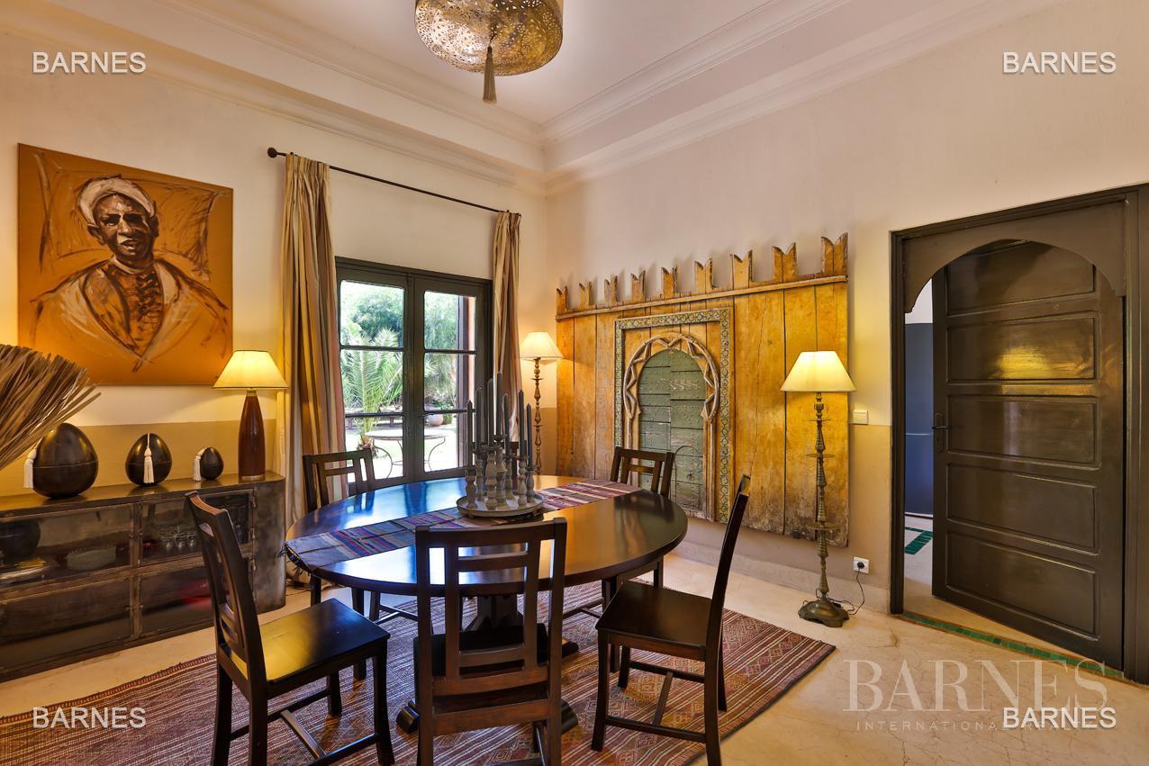Marrakech  - Villa 7 Pièces 4 Chambres - picture 2