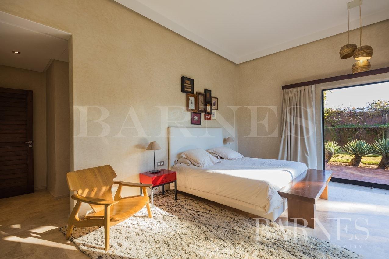 Marrakech  - Maison 4 Pièces 3 Chambres - picture 8