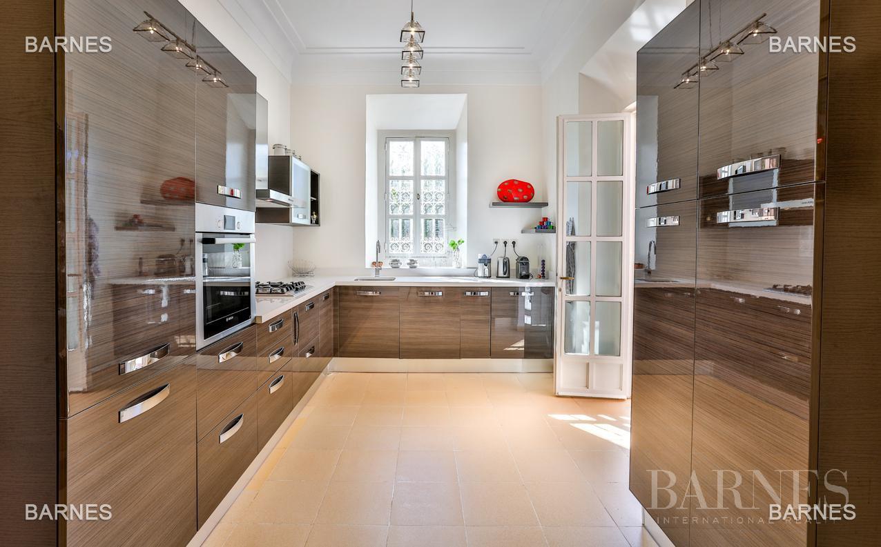 Superbe Villa meublée avec gout signée Charles Boccara dans une résidence sécurisée picture 1