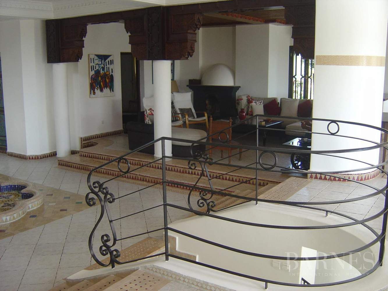 Marrakech  - Villa 6 Bedrooms - picture 9