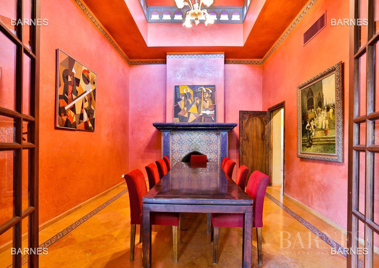 Marrakech  - Maison 10 Pièces 5 Chambres - picture 10