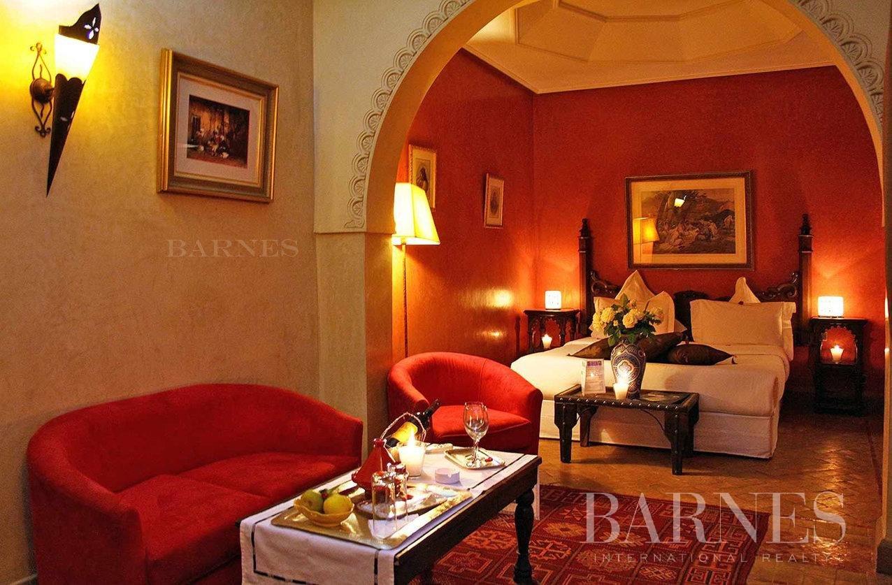 Marrakech  - Riad 13 Pièces - picture 6