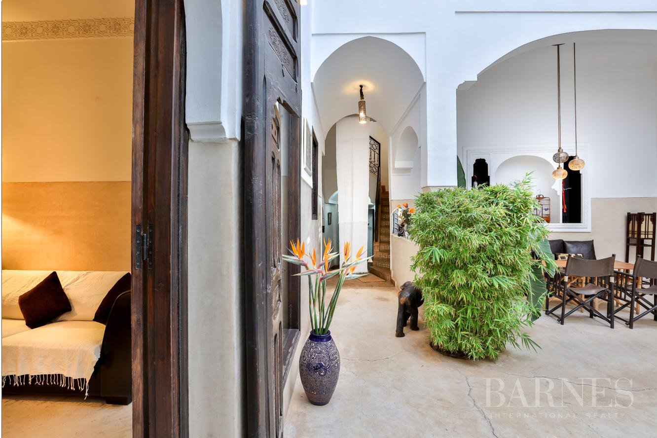 Marrakech  - Riad 5 Bedrooms - picture 12