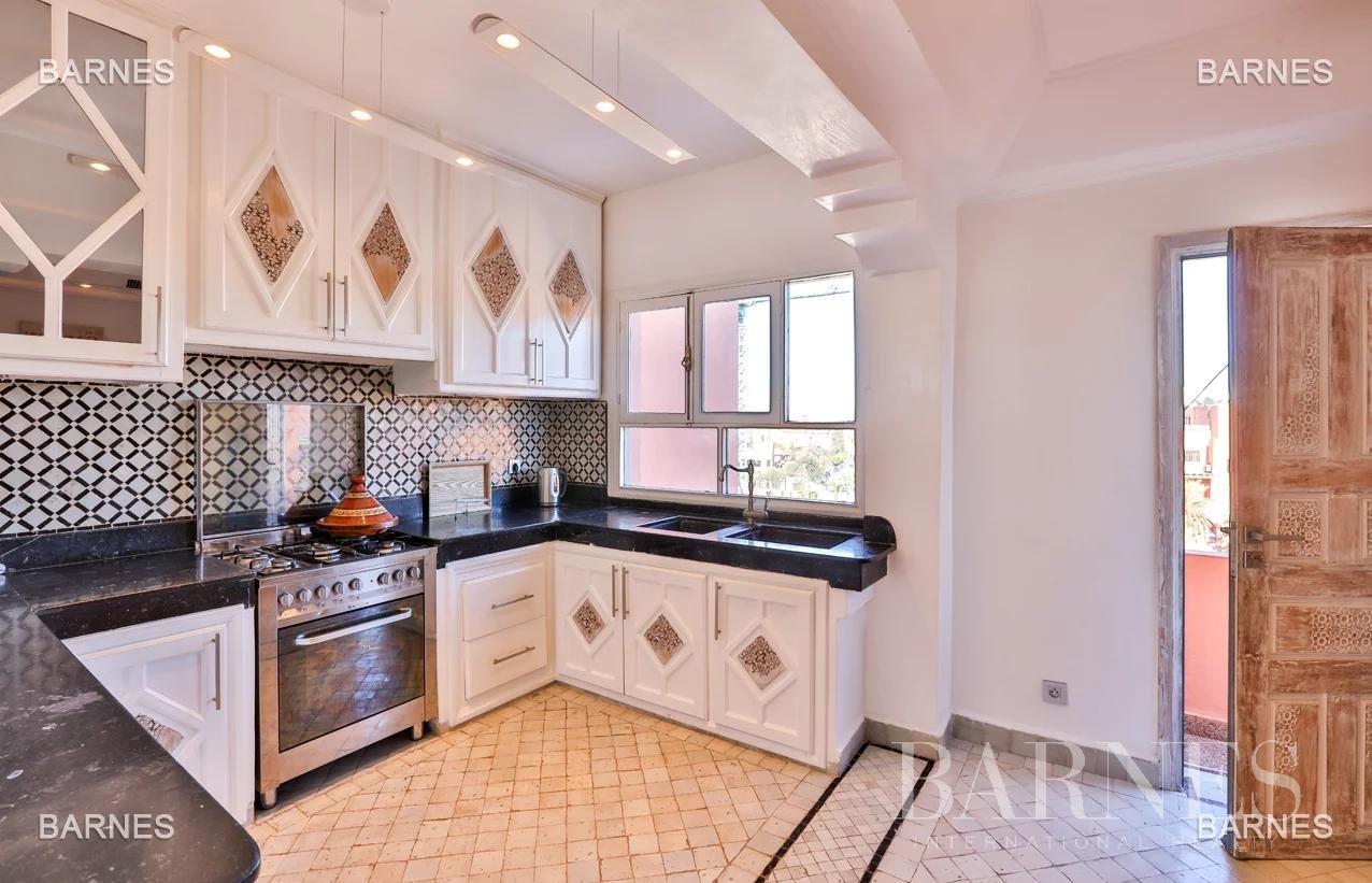 Marrakech  - Apartment 3 Bedrooms - picture 11