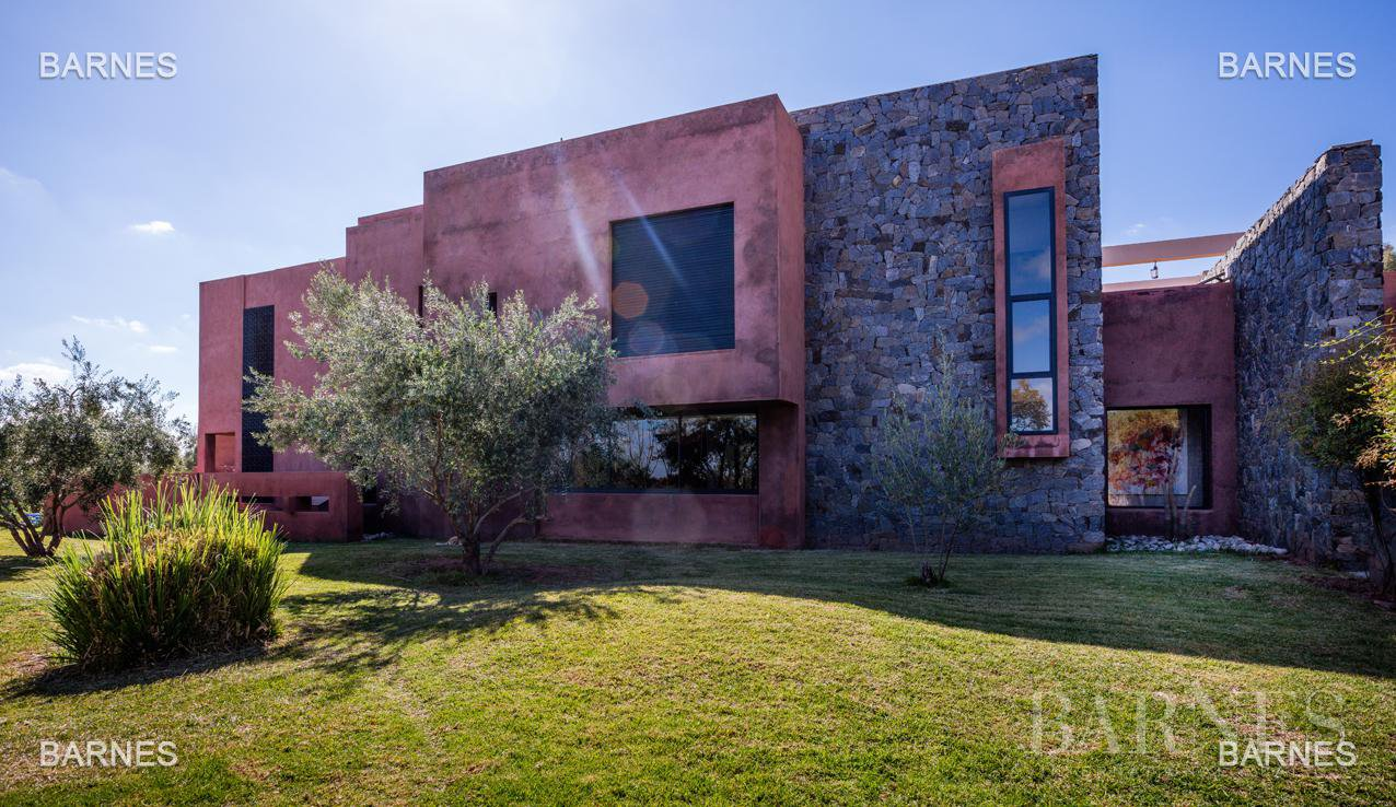 Marrakech  - House 5 Bedrooms - picture 3