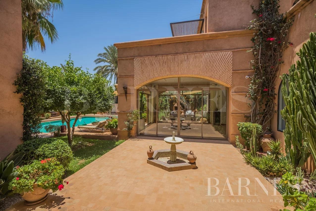 Marrakech  - Villa 10 Pièces 5 Chambres - picture 7