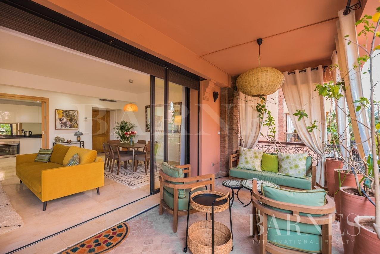 Marrakech  - Apartment  - picture 17