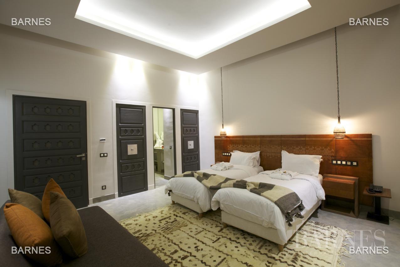 Marrakech  - Maison 8 Pièces 6 Chambres - picture 6