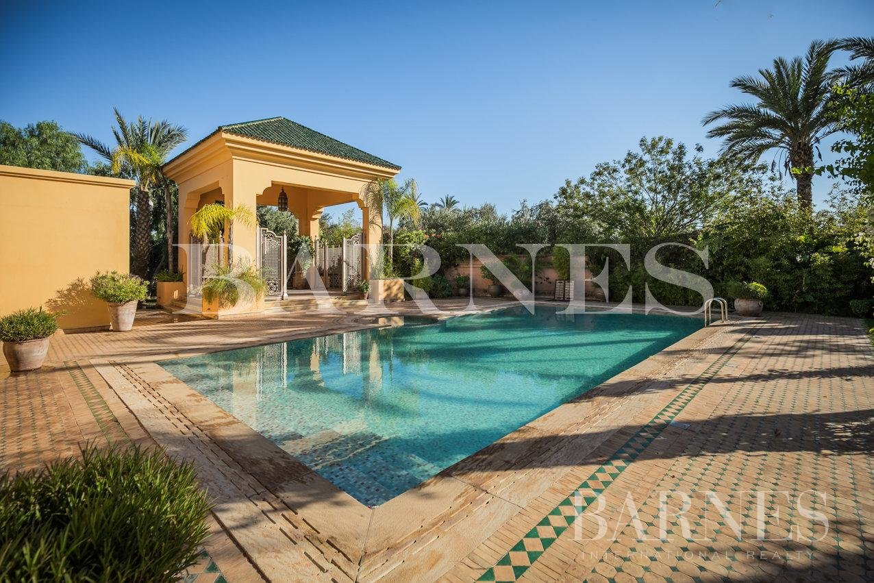Marrakech  - House 8 Bedrooms - picture 6