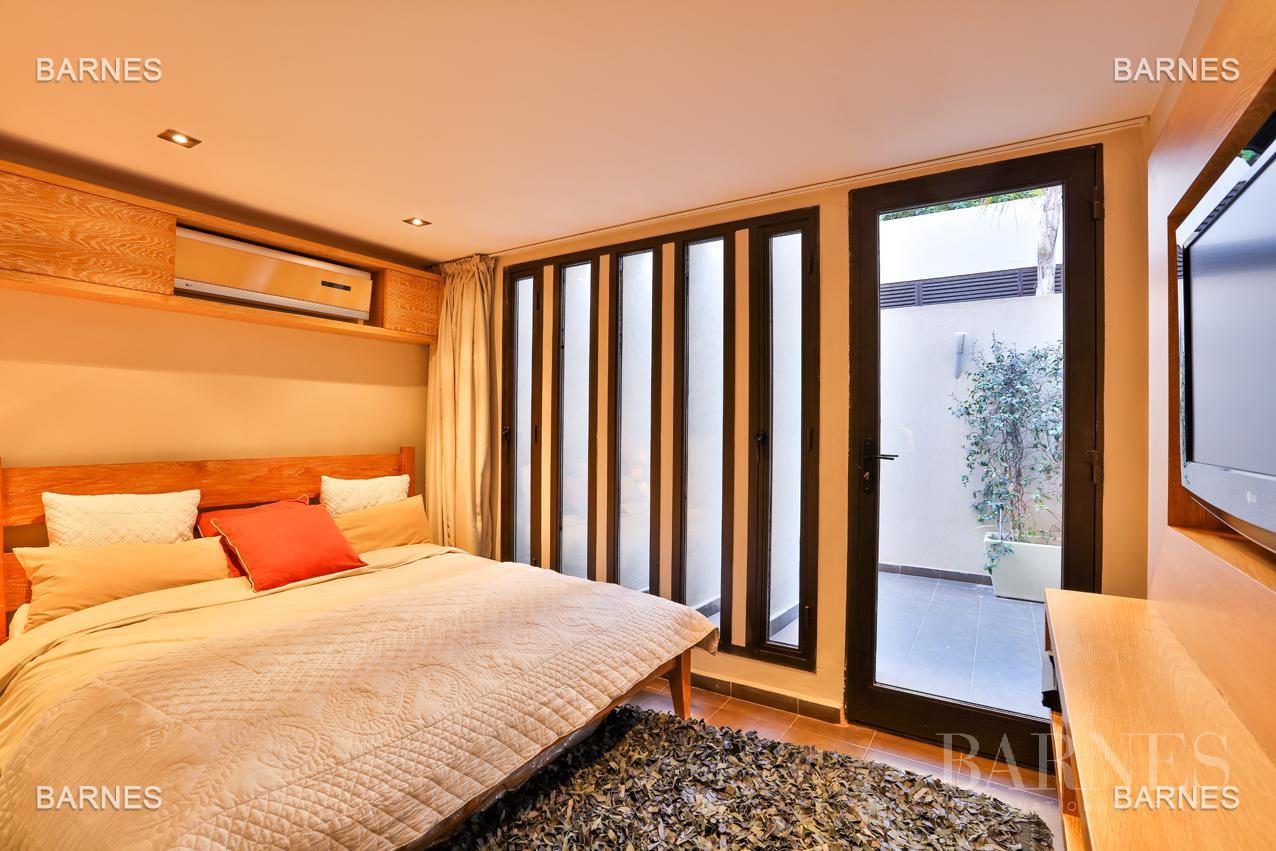 Très belle villa de style contemporaine sur un terrain de 1.000 m² picture 17