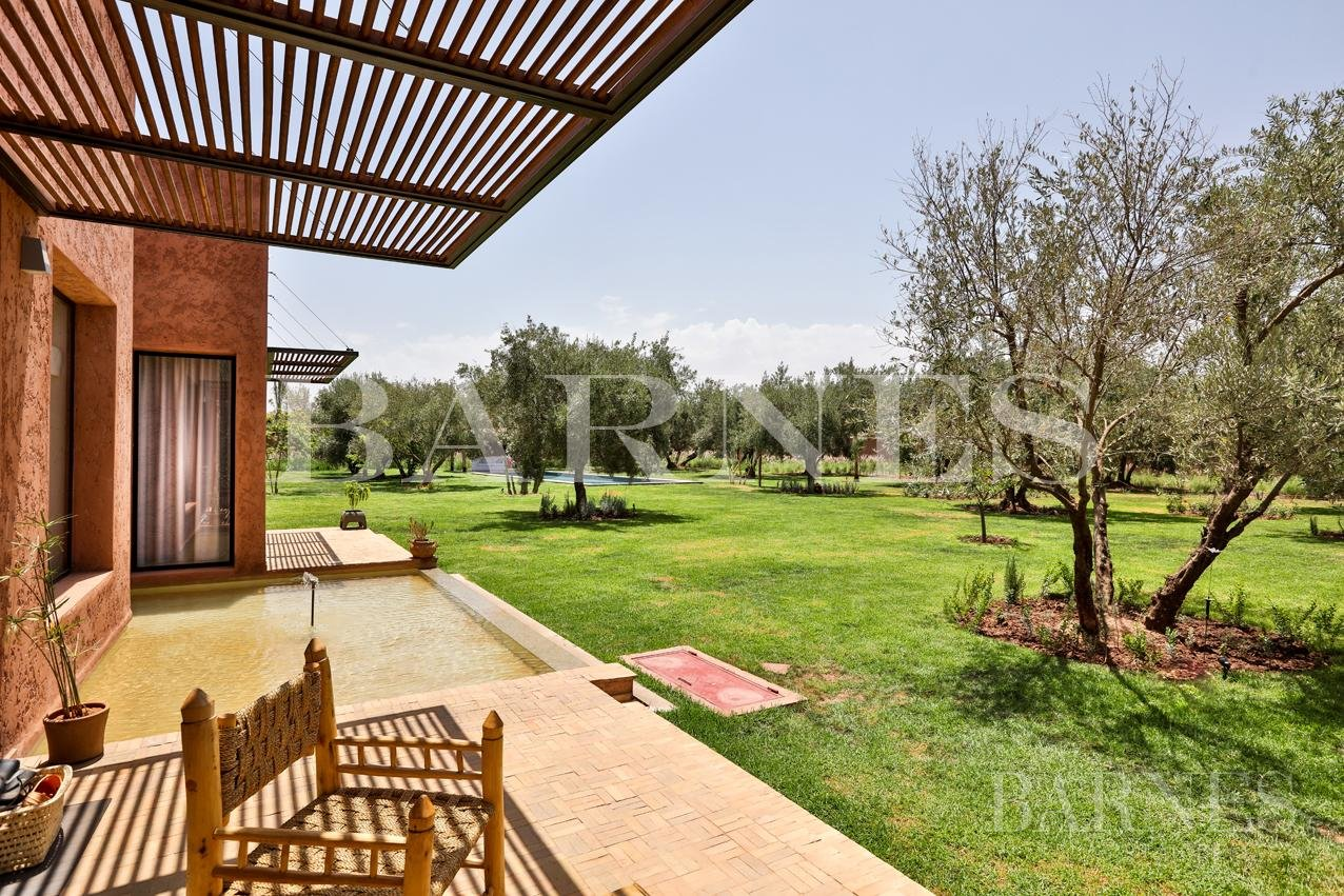 Marrakech  - Maison 4 Pièces 3 Chambres - picture 18