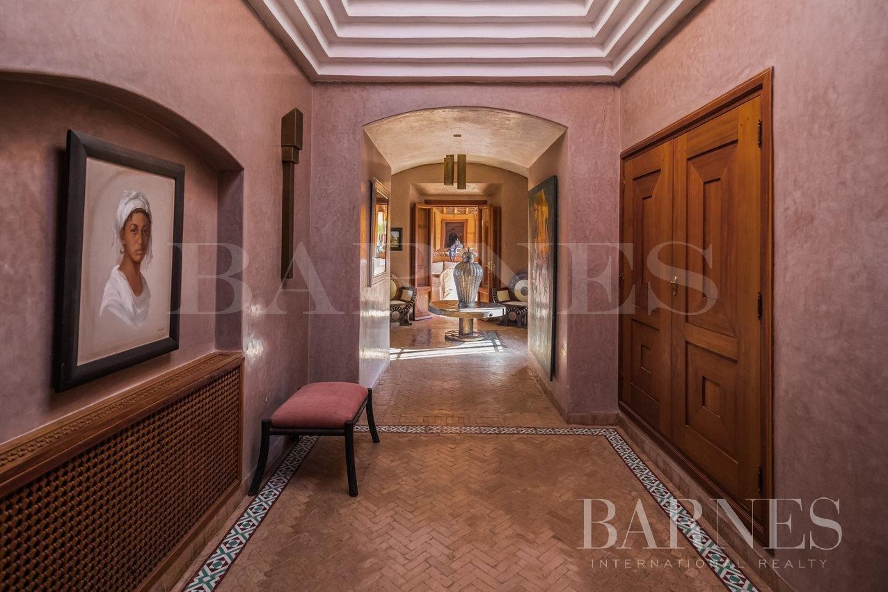 Marrakech  - Villa 10 Pièces 6 Chambres - picture 12