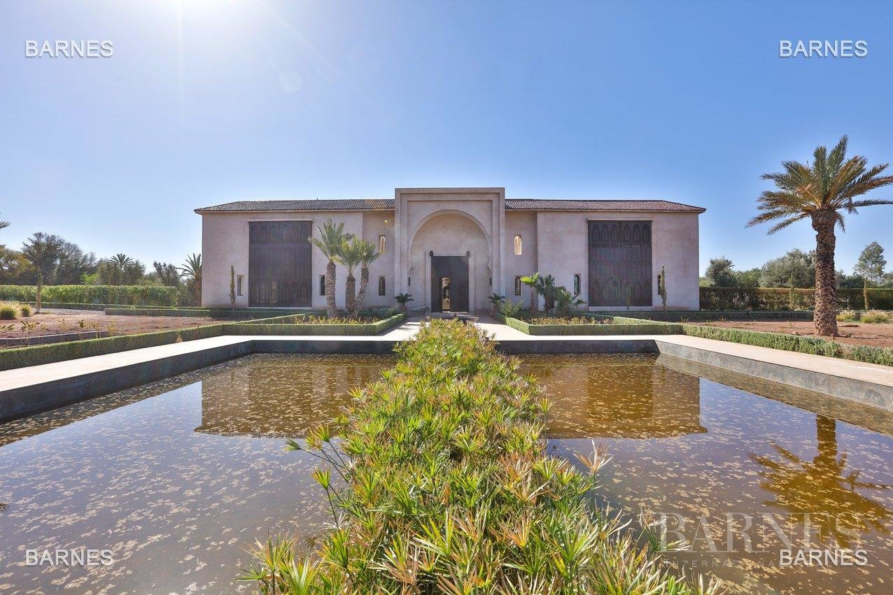 Marrakech  - Mansion 24 Bedrooms - picture 10