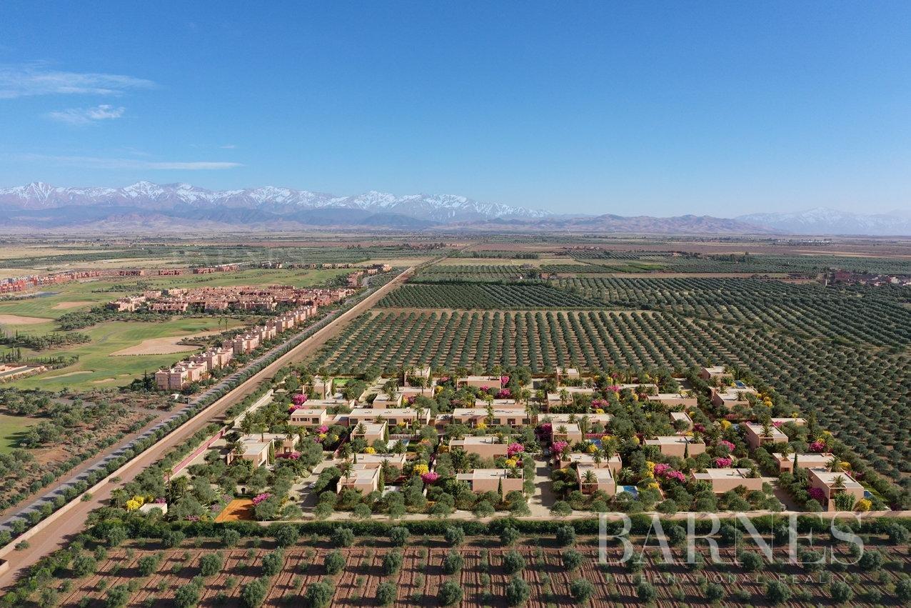 Marrakech  - Ensemble immobilier  - picture 9