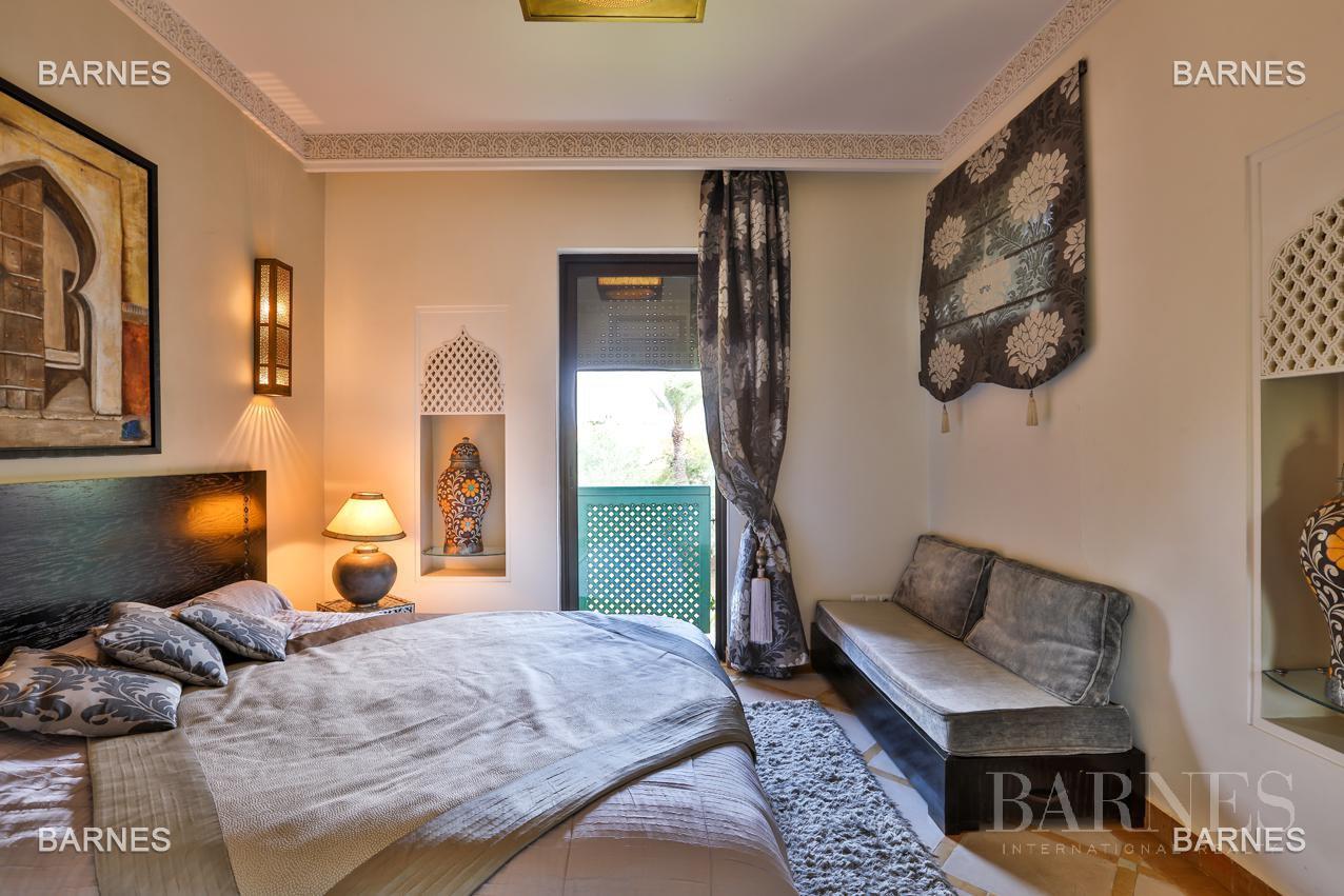 Marrakech  - Appartement 5 Pièces 3 Chambres - picture 10
