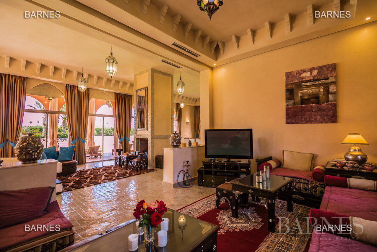 Marrakech  - Villa 5 Pièces 3 Chambres - picture 15