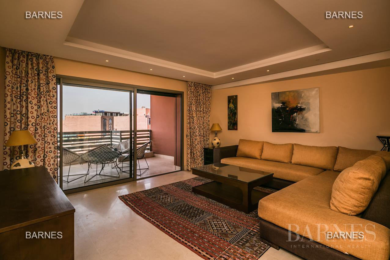 Marrakech  - Apartment 1 Bedroom - picture 1