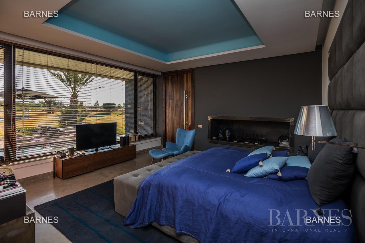 somptueuse villa contemporaine sur un parc de 3 hectares à 30 min de Marrakech picture 11