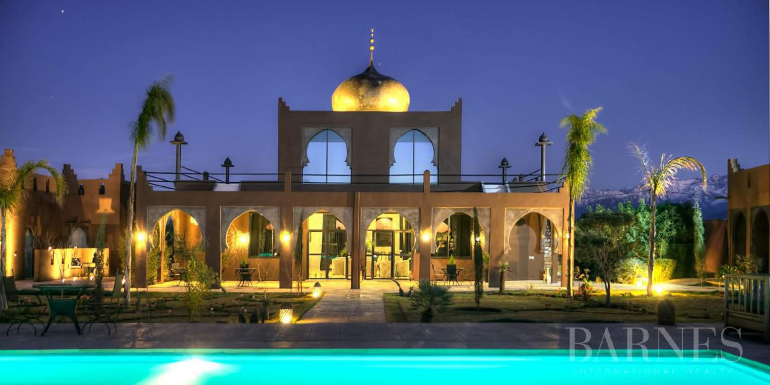 Marrakech  - Bed and breakfast 17 Bedrooms - picture 1