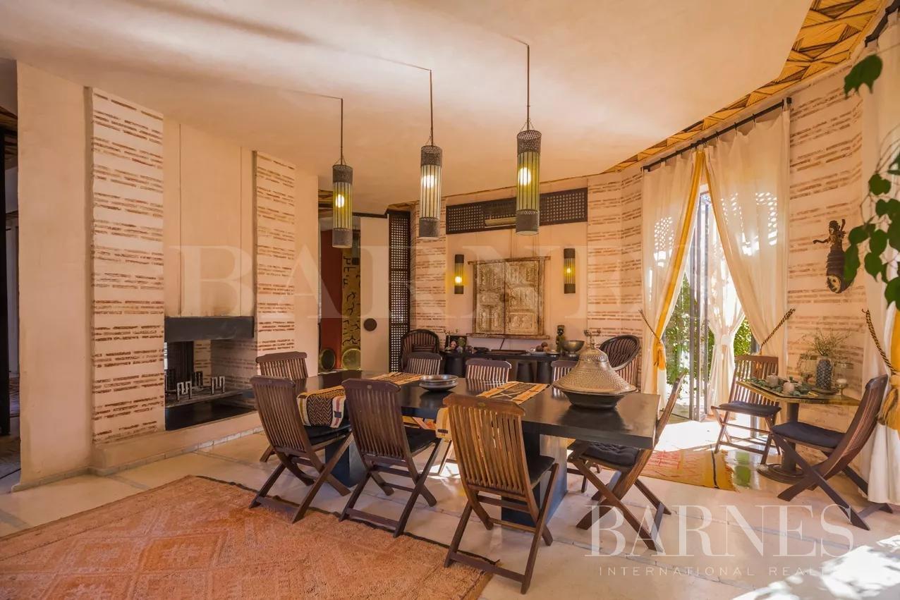 Marrakech  - Villa 9 Pièces 6 Chambres - picture 11