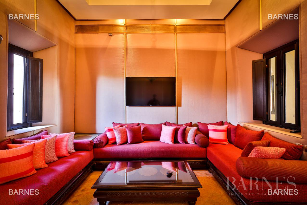 Marrakech  - House 9 Bedrooms - picture 12