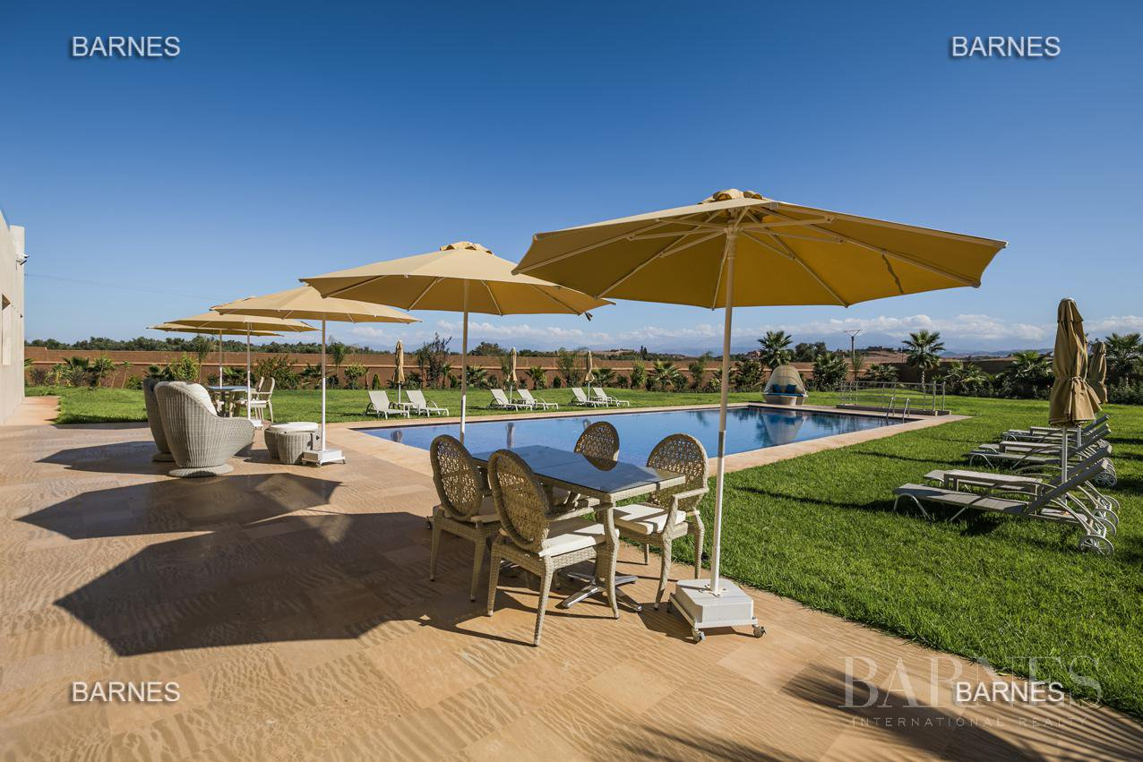 Marrakech  - House 6 Bedrooms - picture 4