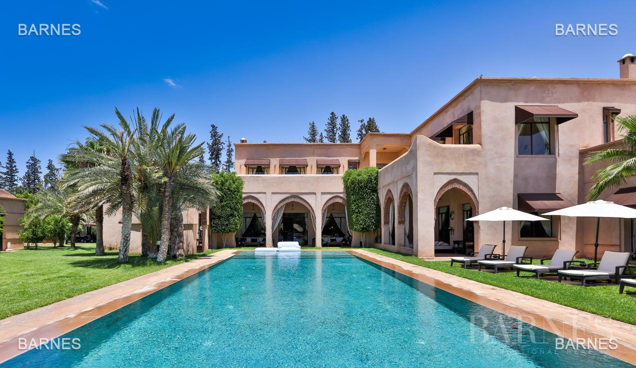 Marrakech  - Villa 6 Bedrooms - picture 1