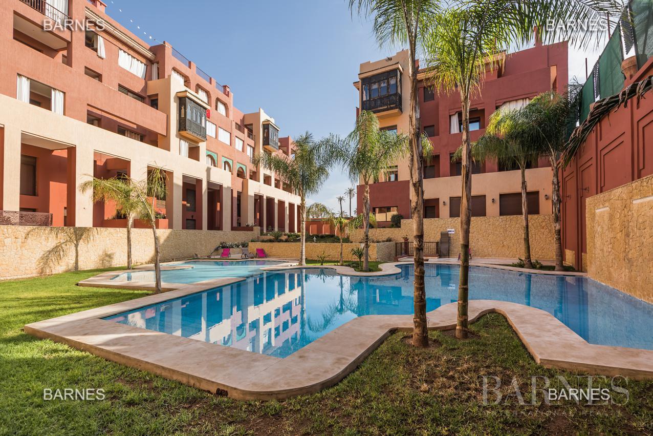 Marrakech  - Appartement 3 Pièces 2 Chambres - picture 12