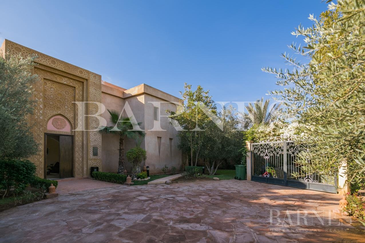 Marrakech  - Villa 4 Bedrooms - picture 7