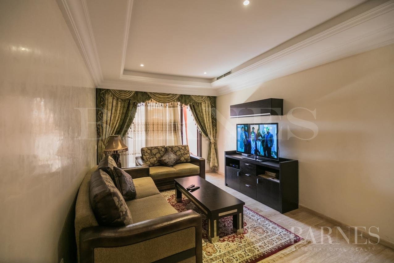 Marrakech  - Apartment  - picture 1