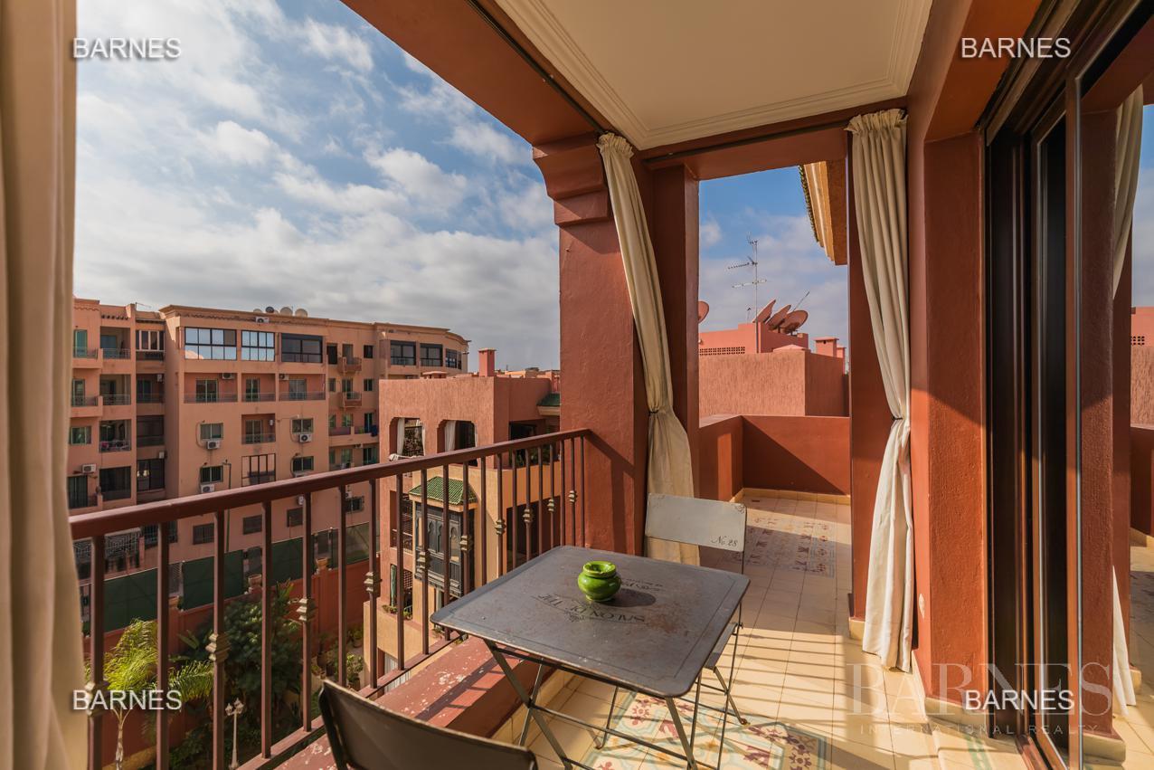Marrakech  - Appartement 3 Pièces 2 Chambres - picture 10