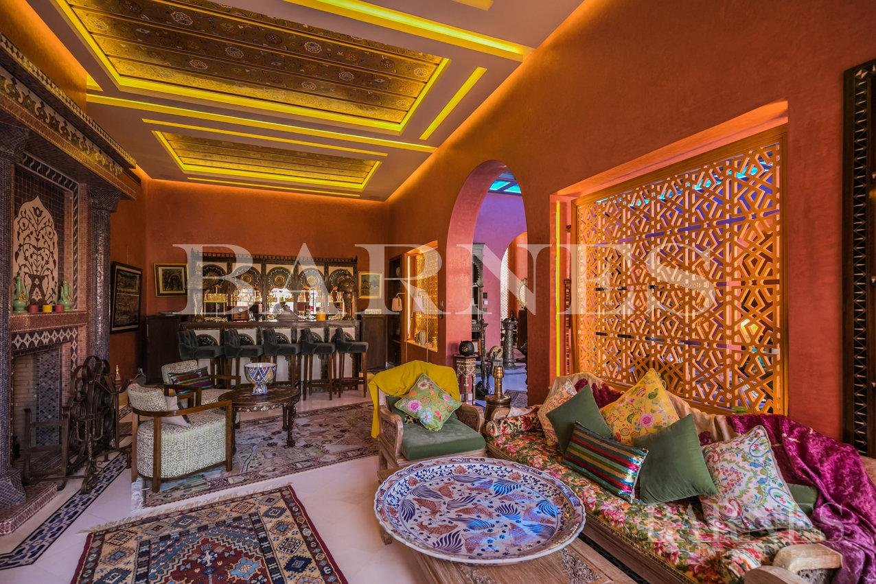 Marrakech  - House 8 Bedrooms - picture 9
